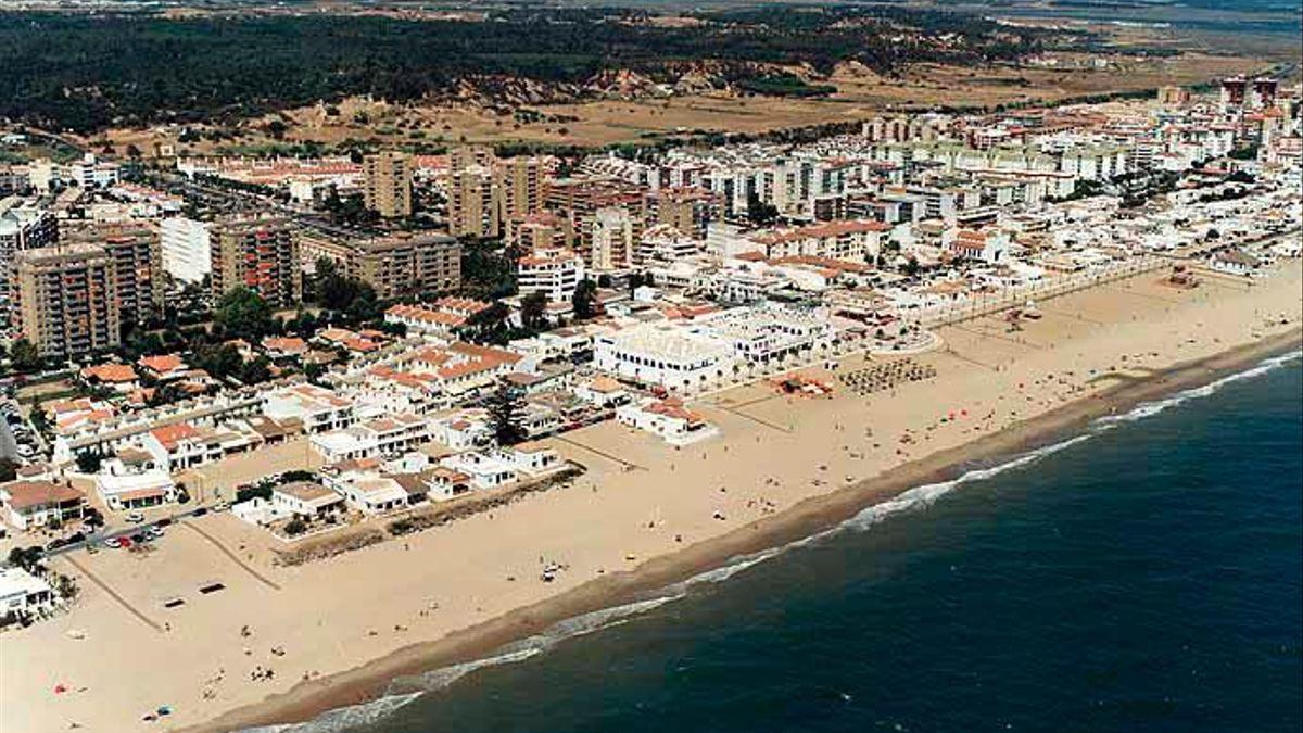 El turismo de Huelva recupera terreno en julio con más visitantes que antes de la Covid