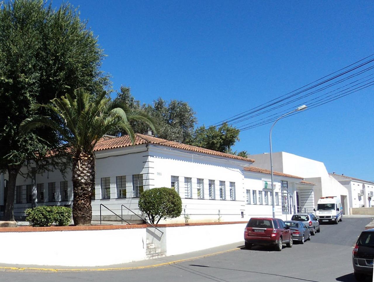 Suspenden la actividad presencial en el centro de salud de Cartaya (Huelva) por un brote de covid entre los trabajadores