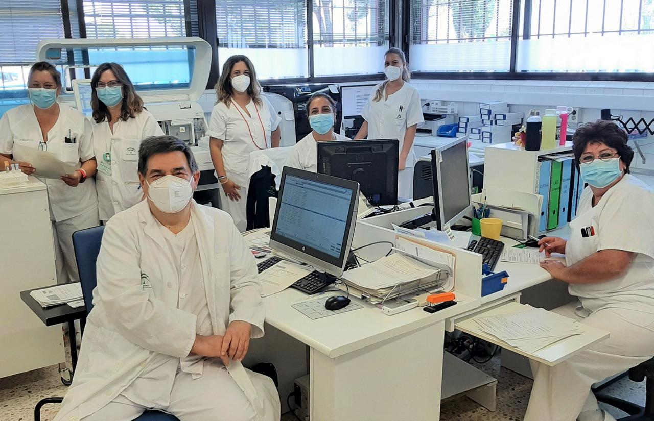 El Infanta Elena participa en una investigación nacional para agilizar el diagnóstico y la atención a la hepatitis B