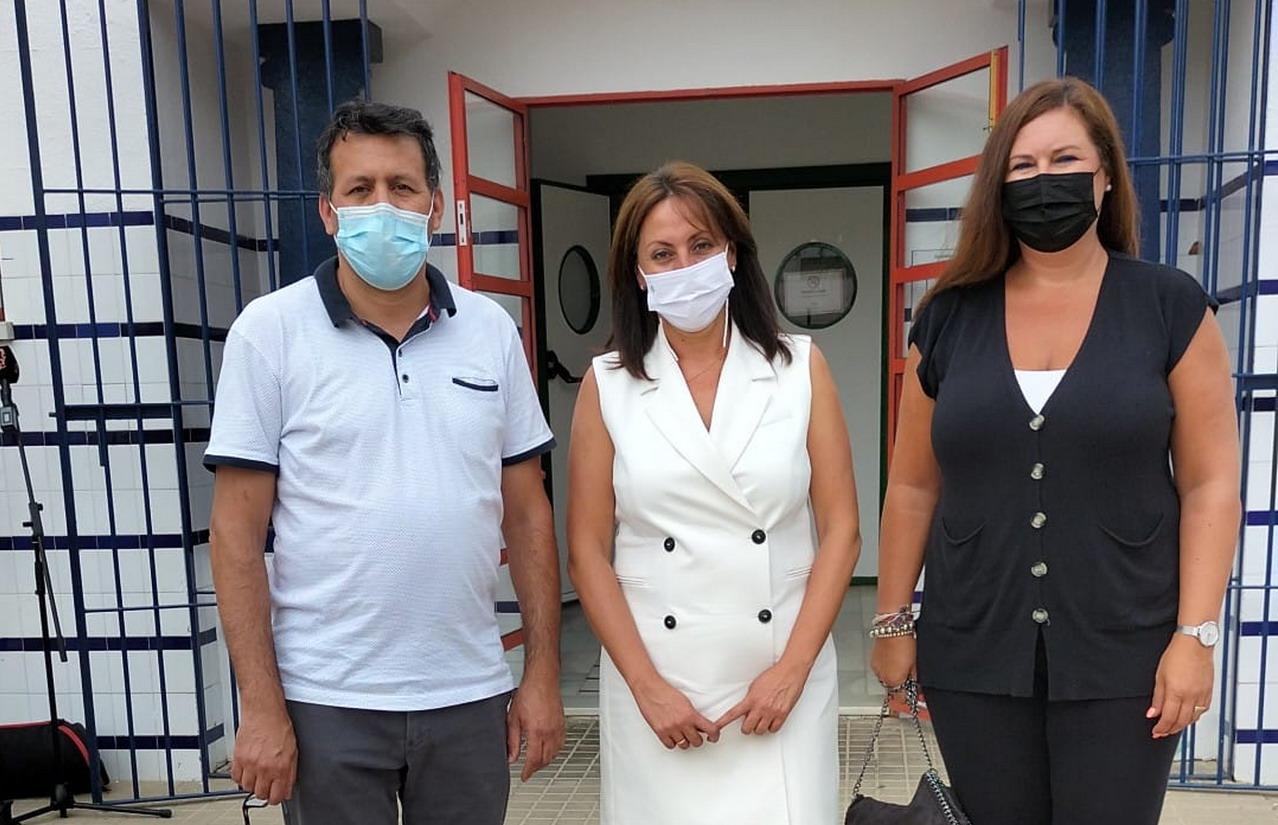 Unos 6.200 menores de 0 a 3 años inician el curso en las escuelas de Educación Infantil y centros adheridos de Huelva